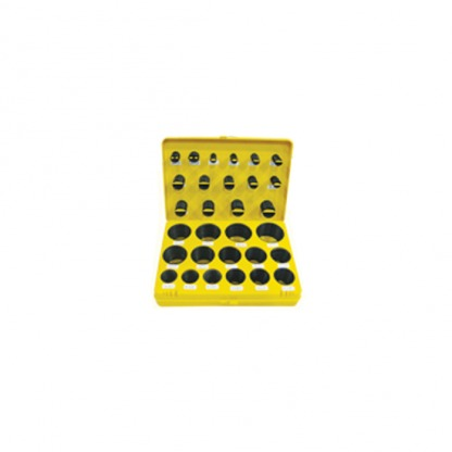 Yellow box O ring -