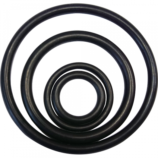 N.U.K.OILSEAL & O-Ring Industry Co Ltd -  O-ring rubber factory