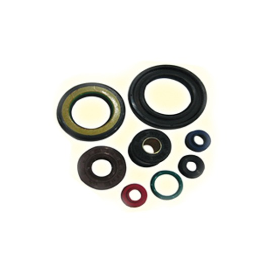 N.U.K.OILSEAL & O-Ring Industry Co Ltd -  Oil seal factory