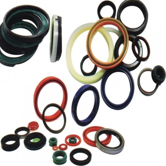 N.U.K.OILSEAL & O-Ring Industry Co Ltd -  Hydraulic seal