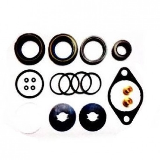 N.U.K.OILSEAL & O-Ring Industry Co Ltd -  Steering rack repair kit
