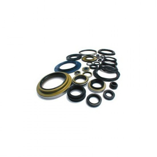 N.U.K.OILSEAL & O-Ring Industry Co Ltd -  Produce oil seal
